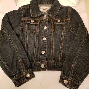 IZOD Baby's Jean Jacket